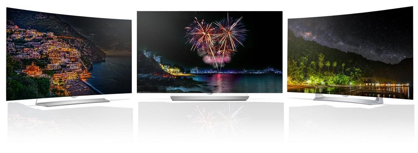 Телевизоры 8K