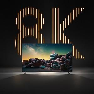 Действительно ли телевизор 8К превосходит все ожидания или стоит ограничиться 4К?