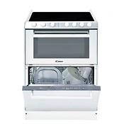 Плиты с посудомоечной машиной