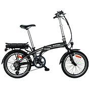 Электровелосипеды Витязь