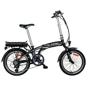 Электровелосипеды Dark Horse