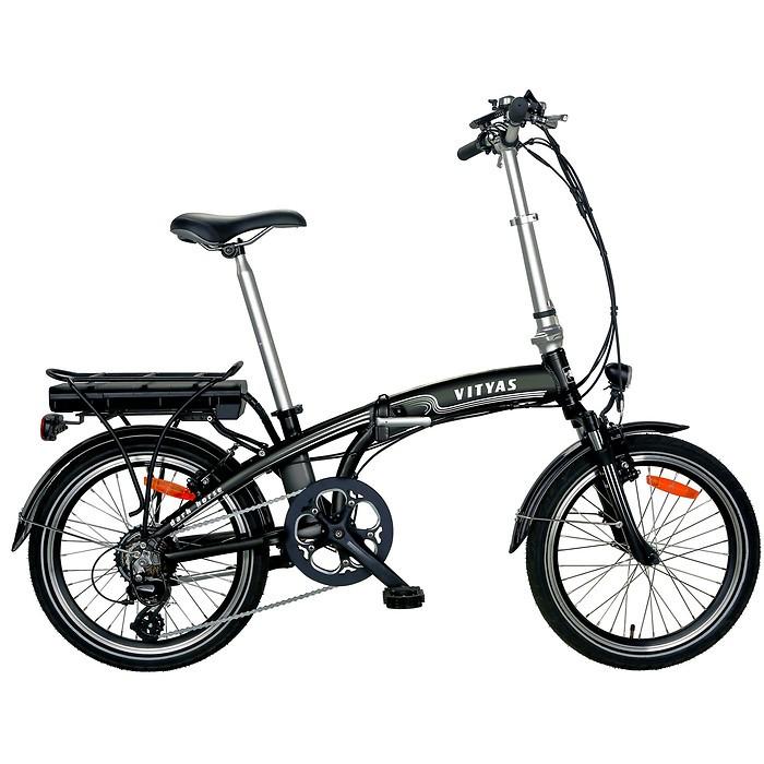 """Электровелосипед """"Витязь"""" EHB20-102"""