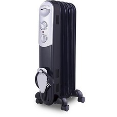 Масляный радиатор Polaris CR 0512B