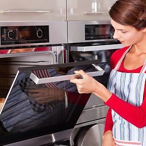 Уделите минутку, чтоб узнать свою духовку лучше.