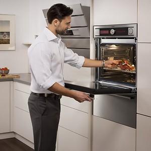 Золотые правила работы с духовкой для идеальной выпечки