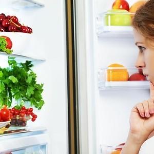 А правильно ли ты хранишь продукты в холодильнике?