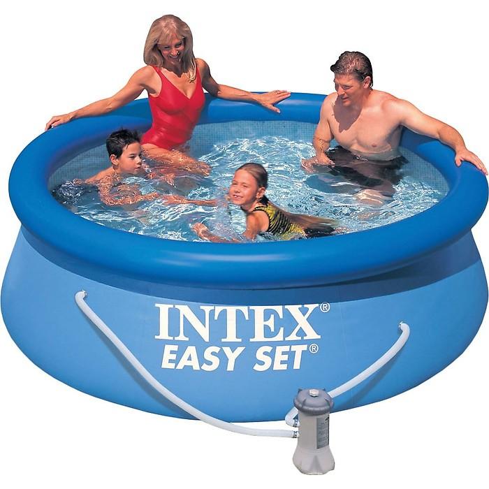 Бассейн INTEX Easy Set 244x76 56972/28112