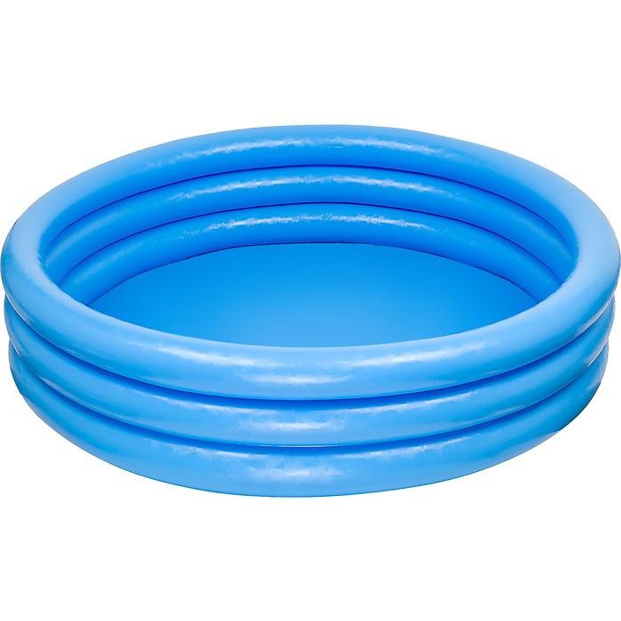 Бассейн INTEX Crystal Blue 147х33 58426NP