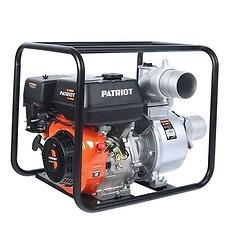 Бензиновая мотопомпа Patriot MP 4090 S
