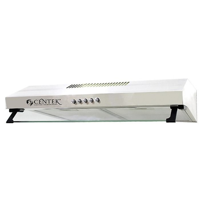 Вытяжка CENTEK CT-1800 60 WHITE