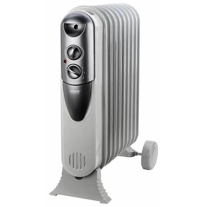 Масляный радиатор Vitesse VS-877