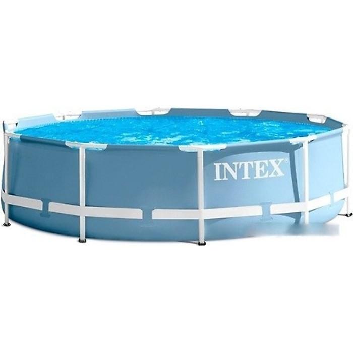 Бассейн INTEX Prism Frame 26702 (305x76)