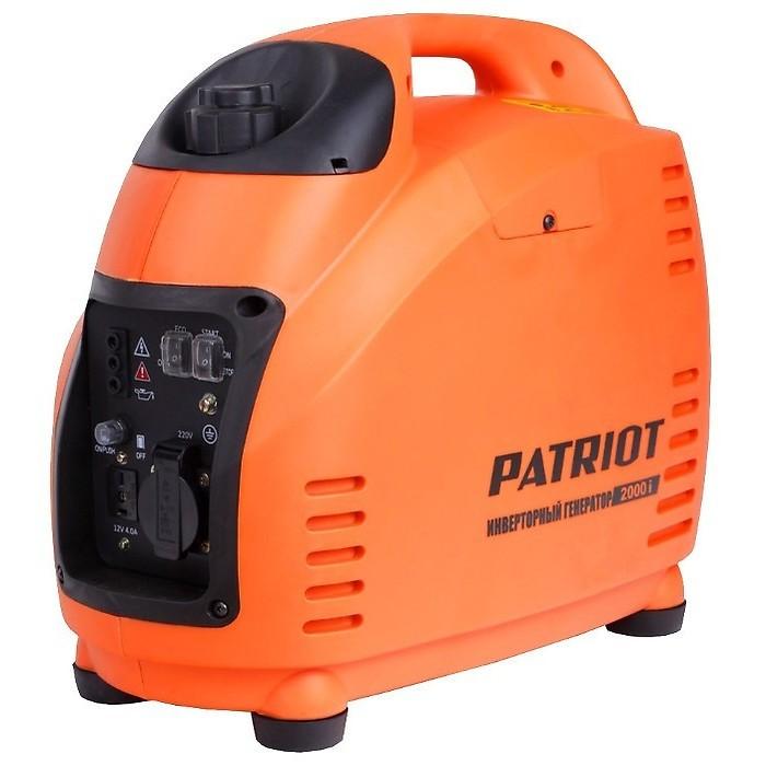 Электростанция Patriot 2000i