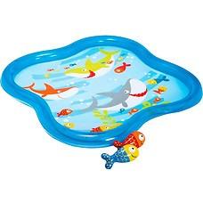 Бассейн INTEX Детский бассейн с фонтаном 140x11 57126