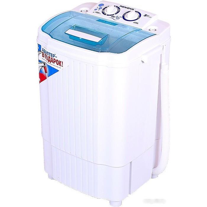 Активаторная стиральная машина Evgo WS-30ET