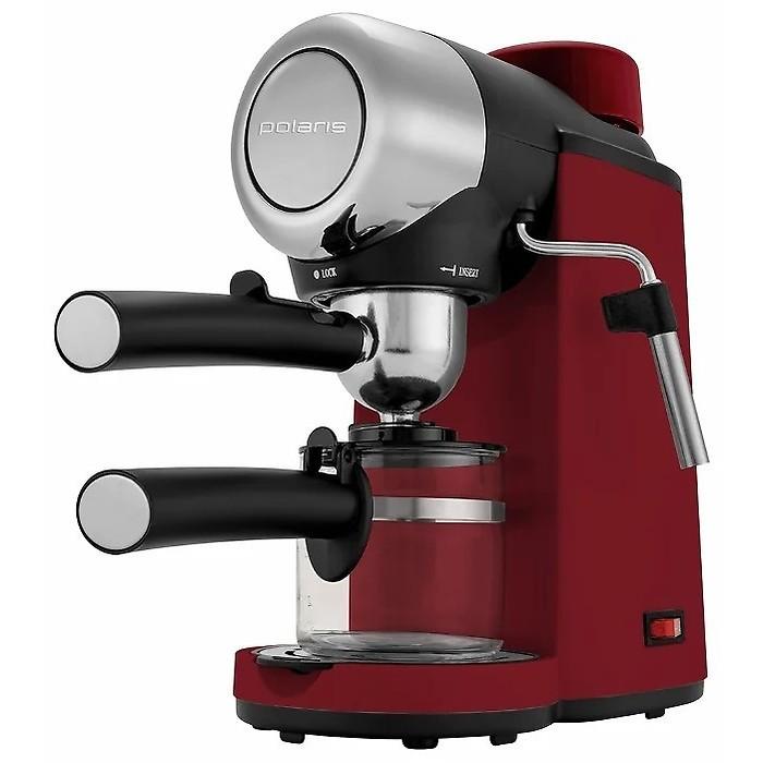 Эспрессо кофемашина Polaris PCM 4007A