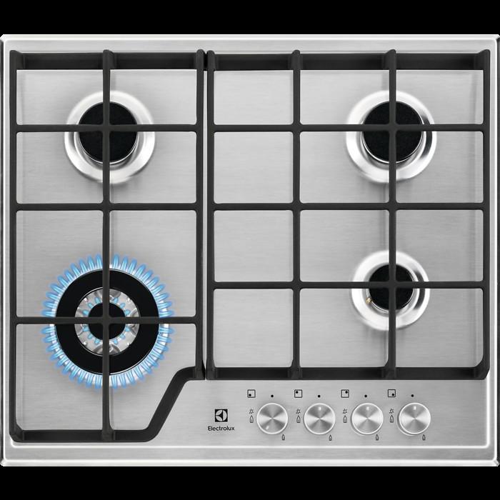 Варочная панель Electrolux GRE363MX