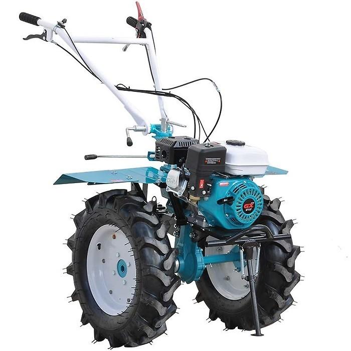 Бензиновый культиватор Spec SP-850 (колеса 7.00-12S)