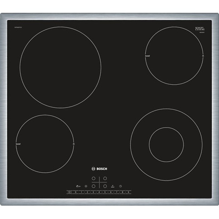 Варочная панель Bosch PKF645FP1G