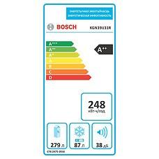 Bosch KGN39IJ31R