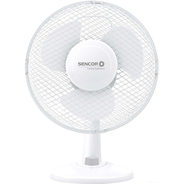 Вентилятор Sencor SFE 2327WH
