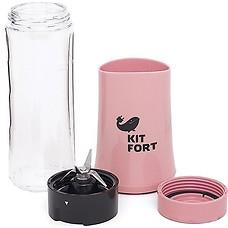 Блендер Kitfort KT-1311 (Pink)