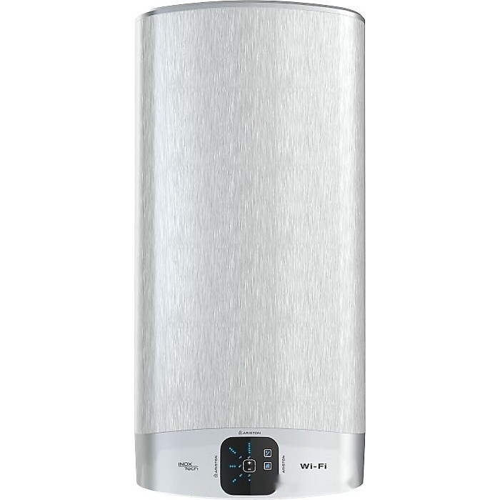 Водонагреватель Ariston ABS Vls Evo Wi-Fi Inox PW 80