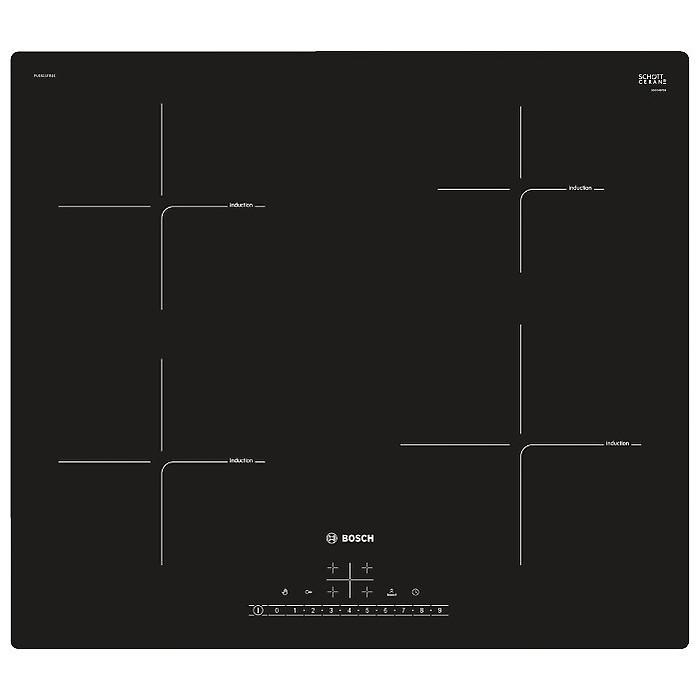Варочная панель Bosch PUE611FB1E