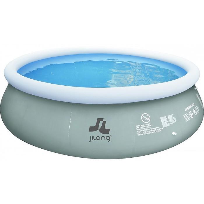 Бассейн Jilong Prompt Set Pool [JL017448NG]