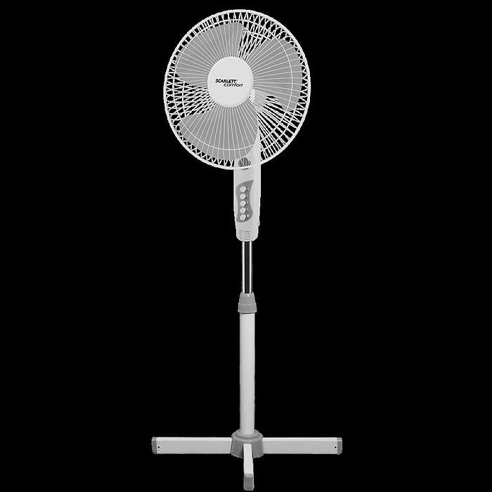Вентилятор Scarlett SC-SF111B19