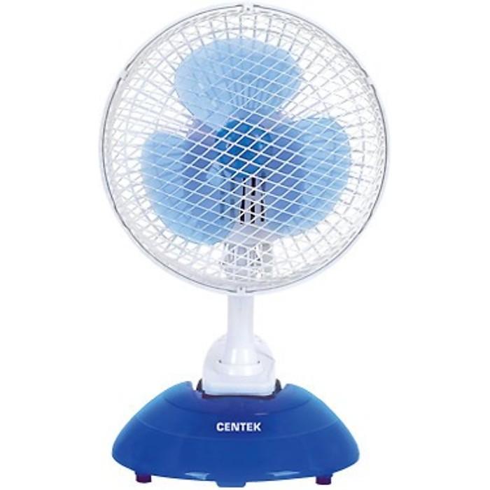 Вентилятор CENTEK CT-5003 (Blue)
