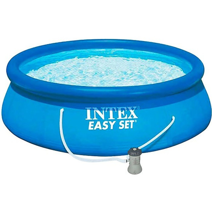 Бассейн INTEX Easy Set 396x84 28142NP