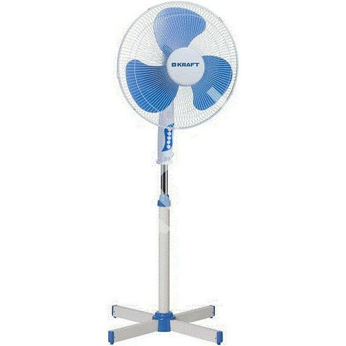 Вентилятор Kraft FS40-325 (White)