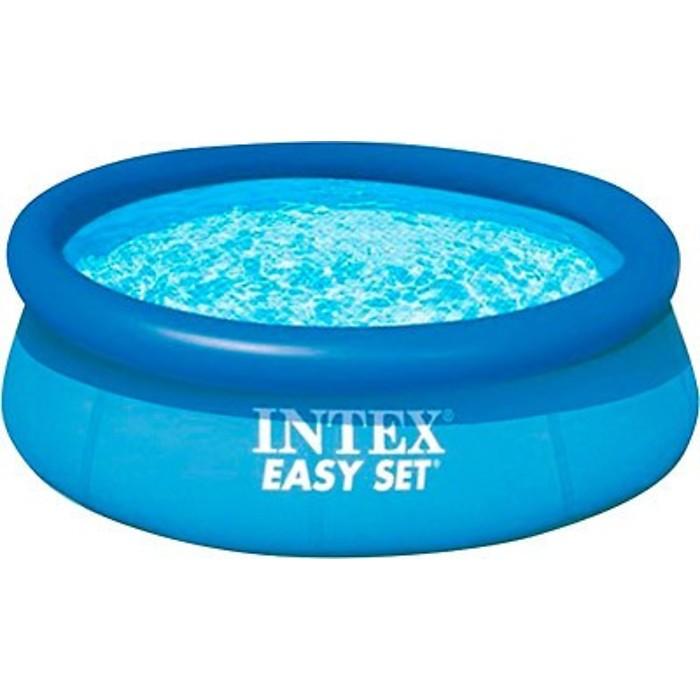 Бассейн INTEX Easy Set 396x84 28143NP