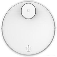 Робот-пылесос Xiaomi Mi Robot Vacuum Mop Pro (белый, глобальная версия)