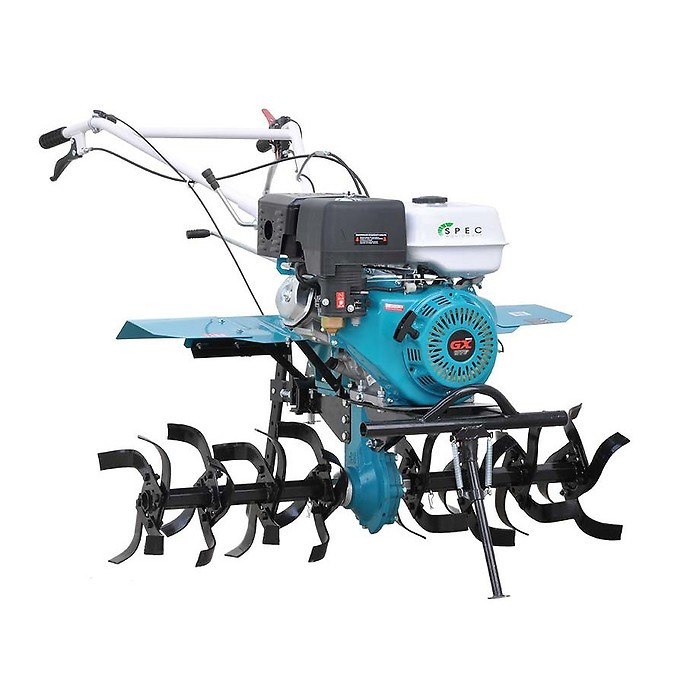 Бензиновый культиватор Spec SP-1600S (колеса 6.00-12S)