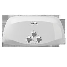 Водонагреватель Zanussi 3-logic 5,5 TS (душ+кран)