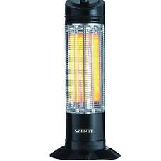 Инфракрасный обогреватель ZENET QH-1200B (карбоновый нагреватель)