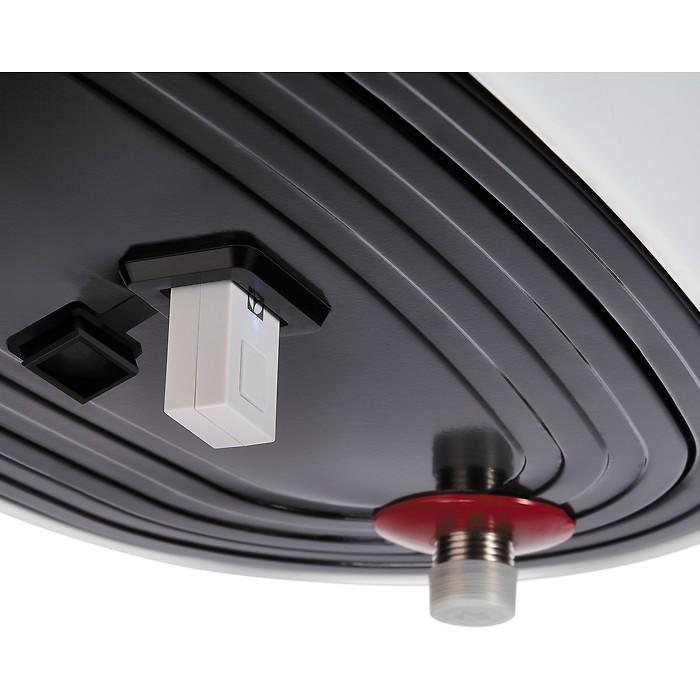 Водонагреватель Electrolux EWH 100 Centurio IQ 2.0 (Silver)