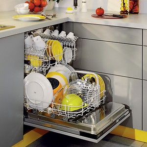 Как сделать так, чтобы посудомоечная машина работала долго?