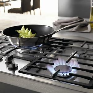 Кухонные газовые плиты