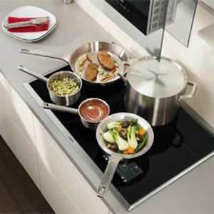 Какую выбрать варочную поверхность, чтобы готовить проще, быстрее и вкуснее
