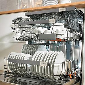 Мыть посуду руками или в посудомоечной машине: Что лучше для семейного кошелька и здоровья