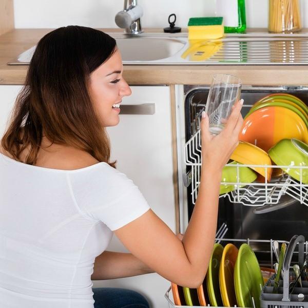 режимы посудомоечных машин
