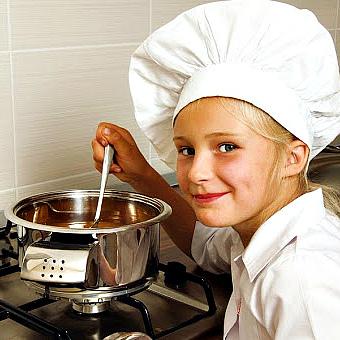 выбор плиты для готовки